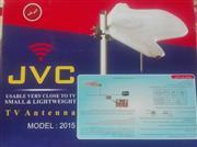 آنتن تلویزیون jvc | خرید آنتن با کیفیت نویز بسیار پایین
