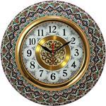 ساعت میناکاری دست نگار کد 04-32