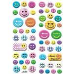 استیکر کودک طرح ایموجی مدل Emoji - j69