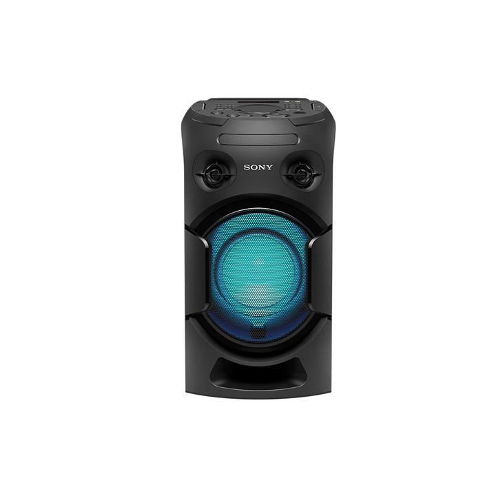 سیستم صوتی MHC-V21D سونی ، شیک V21