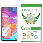 Trustector GLS Screen Protector For Samsung Galaxy A70