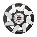 قالپاق چرخ ام اچ بی مدل SP11 سایز 13 اینچ مناسب برای پراید