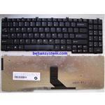 کیبورد لپ تاپ لنوو IdeaPad مدل B560 و B550