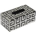 جعبه دستمال کاغذی فندی مدل D08 FENDI
