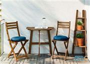 میز و صندلی تراس آیاز مدل TD230