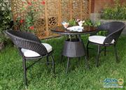 میز و صندلی  باغ کوهبر کد 119