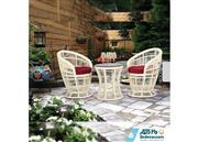 میز و صندلی باغ کوهبر کد 164