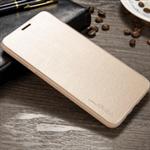 کاور چرمی X-Level Cover FIBCOLOR Cover for Samsung Galaxy S7