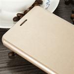 کاور چرمی X-Level Cover FIBCOLOR Cover for HTC Desire 820