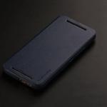 کاور چرمی X-Level Cover FIBCOLOR Cover for HTC One E9