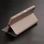 کاور چرمی X-Level Cover FIBCOLOR Cover for Sony Xperia Z4