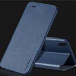 کاور چرمی X-Level Cover FIBCOLOR Cover for HTC Desire eye