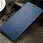 کاور چرمی X-Level Cover FIBCOLOR Cover for Samsung Galaxy S6 Edge Plus
