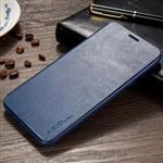 کاور چرمی X-Level Cover  FIBCOLOR Cover for Samsung Galaxy J5