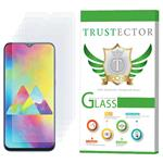Trustector GLS Screen Protector For Samsung Galaxy A20 Pack Of 5
