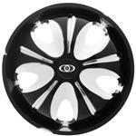 قالپاق چرخ ام اچ بی مدل SP25 سایز 14 اینچ مناسب برای پژو 206