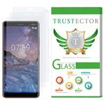 Trustector GNF Screen Protector For Nokia 7 Plus Pack Of 3