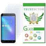 Trustector GNF Screen Protector For Asus Zenfone 3 Max ZC553KL Pack Of 5