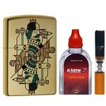 Soldier A271 Lighter Gift Pack