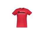 تی شرت نخی یقه گرد مردانه – آر ان اس