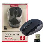 TSCO TM 667W Wireless Mouse