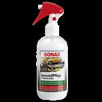 اسپری تمیزکننده و محافظ پلاستیک حرفه ای سوناکس-Sonax