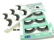 مژه ۵ بعدی مجیک شماره ۲۹ magic girl 5D eyelash
