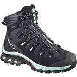 کفش کوهنوردی زنانه سالامون Salomon Quest 4D 3 GTX