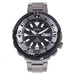 Seiko PROSPEX Diver Automatic Mens Watch SRPA79K1 Black