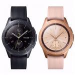ساعت هوشمند سامسونگ مدل Galaxy Watch SM-R810 –  42mm