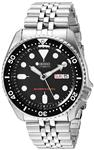 Seiko import Black SKX007KD men's SEIKO watches reimportation overseas model