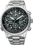 CITIZEN ProMaster Eco-Drive radio chronograph PMV65-2271 men's watch