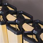 رادیاتور آلومینیومی آنیت مدل اکو پایونیر طلایی 14 پره