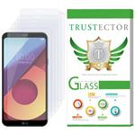 Trustector GNF Screen Protector For LG Q6 Pack Of 5