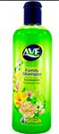 شامپو صدفی اوه سبز مخصوص برای موهای چرب 1000 گرم- Ave shampoo for greasy hair 1000 gr