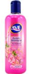 شامپو صدفی اوه صورتی مخصوص برای موهای خشک 1000 گرم-Ave shampoo for dry and curly hair 1000 gr
