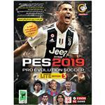 بازی گردو PES 2019 Pro Evolution Soccer lite edition 3 مخصوص PC