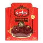 زعفران بهرامن نیم مثقال (2.304 گرمی)