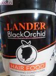 واکس مو لندر landerمدل hair foodحجم 200گرم