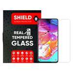 محافظ صفحه نمایش شیلد مدل SG مناسب برای گوشی موبایل سامسونگ Galaxy A70