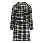 Sara Hamidi Almas 1139-2 Coat For Women