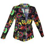 کت زنانه فنگی شانگ مدل Haw کد 1