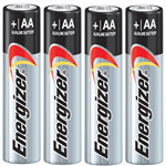 Energizer Max AA Battery 4 pcs