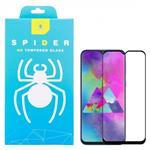 محافظ صفحه نمایش 9D اسپایدر مدل Pro مناسب برای گوشی موبایل سامسونگ Galaxy M10