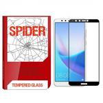 محافظ صفحه نمایش اسپایدر مدل S FG002 مناسب برای گوشی موبایل هوآوی Y9 2018