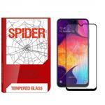 محافظ صفحه نمایش اسپایدر مدل S FG002 مناسب برای گوشی موبایل سامسونگ Galaxy A50