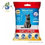 خاک گربه طبیعی با رایحه (۱۰ کیلوگرم) بلوکت