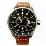ساعت مچی عقربه ای مردانه سیویک مدل E24