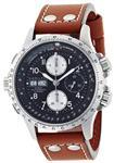 Hamilton Khaki X-Wind Automatic Mens Watch - H77616533