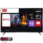 تلویزیون هوشمند تی سی ال مدل ۵۵P65US سایز ۵۵ اینچ